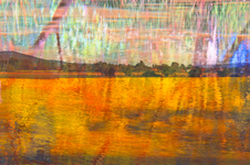Translayered (Raps and Wasser Flinders) | 70 x 100 cm | Pigment Print | 2012